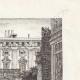 DETAILS 05   Palace Doria-Tursi in Genoa - Palazzo Niccolò Grimaldi - Liguria (Italy)