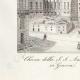 DÉTAILS 03 | Basilique Santissima Annunziata del Vastato - Gênes - Ligurie (Italie)