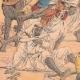 DÉTAILS 05 | Guerre civile au Maroc - 1903