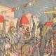 DETAILS 01   Delhi Durbar - Edward VII Emperor of India - Coronation Park - Delhi - 1903