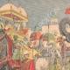 DETAILS 02   Delhi Durbar - Edward VII Emperor of India - Coronation Park - Delhi - 1903