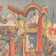 DETAILS 03   Delhi Durbar - Edward VII Emperor of India - Coronation Park - Delhi - 1903
