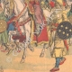 DETAILS 04   Delhi Durbar - Edward VII Emperor of India - Coronation Park - Delhi - 1903