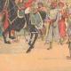 DETAILS 05   Delhi Durbar - Edward VII Emperor of India - Coronation Park - Delhi - 1903