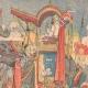 DETAILS 07   Delhi Durbar - Edward VII Emperor of India - Coronation Park - Delhi - 1903