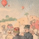 DETAILS 03   Crossing the Sahara in a balloon - Experiences - Gabes - Tunisia - 1903