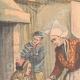 DETAILS 01 | Famine on the Breton coasts - Finistère - Morbihan - 1903