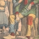 DETAILS 04 | Famine on the Breton coasts - Finistère - Morbihan - 1903