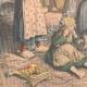 DETAILS 05 | Famine on the Breton coasts - Finistère - Morbihan - 1903