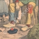 DETAILS 06 | Famine on the Breton coasts - Finistère - Morbihan - 1903