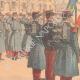 DETALLES 02   Presentación de la bandera a los jóvenes soldados - Plaza de Armas
