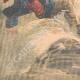 DÉTAILS 05 | Trois artistes disparaissent dans la mer à Biarritz - France - 1903