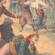 DETAILS 04 | Orthodox wedding - Killing by Turks in Macedonia - 1903