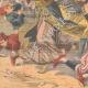 DETAILS 05 | Orthodox wedding - Killing by Turks in Macedonia - 1903