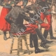 DÉTAILS 02 | Projet d'un nouvel uniforme militaire - Armée Française - 1903