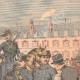 DÉTAILS 03 | Projet d'un nouvel uniforme militaire - Armée Française - 1903