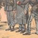 DÉTAILS 04 | Projet d'un nouvel uniforme militaire - Armée Française - 1903