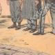 DÉTAILS 06 | Projet d'un nouvel uniforme militaire - Armée Française - 1903