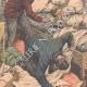 DETAILS 02 | Cruel brigandage in the Aalst region - Torture - East Flanders - Belgium - 1903