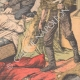 DETAILS 04 | Cruel brigandage in the Aalst region - Torture - East Flanders - Belgium - 1903