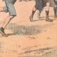 DETALLES 08   Campo a través en Francia - Bosque de Saint-Cloud - 1903