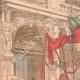 DETAILS 01 | Parade of Mi-Carême - Carnival - Paris - 1903