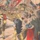 DETAILS 04 | Parade of Mi-Carême - Carnival - Paris - 1903