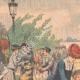 DÉTAILS 02 | Marché aux fleurs - Île de la Cité - Seine - Paris - 1903