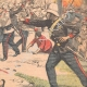 DETAILS 04 | Siamese soldiers kill foreigners - Tapha - Siam - 1903