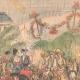 DÉTAILS 02 | Cortège du Bœuf Gras au Carnaval de Paris - La Villette - 1903