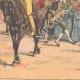 DÉTAILS 03 | Cortège du Bœuf Gras au Carnaval de Paris - La Villette - 1903