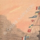 DETALLES 01 | Viaje del Presidente de la República a bordo de la Jeanne d'Arc - 1903