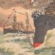 DETALLES 02 | Viaje del Presidente de la República a bordo de la Jeanne d'Arc - 1903