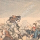 DETAILS 01 | French soldiers attacked by Moroccans - Figuig - Morocco - 1903