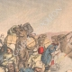 DETAILS 02 | French soldiers attacked by Moroccans - Figuig - Morocco - 1903