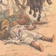 DETAILS 06 | French soldiers attacked by Moroccans - Figuig - Morocco - 1903
