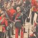 DÉTAILS 05 | Le Roi d'Angleterre à l'Opéra de Paris - 1903
