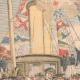 DÉTAILS 01 | Fin du voyage d'Edouard VII en France - Cherbourg - Yacht Victoria and Albert - 1903