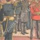 DÉTAILS 02 | Fin du voyage d'Edouard VII en France - Cherbourg - Yacht Victoria and Albert - 1903