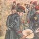 DETALLES 02 | Aprendizaje del tambor y del clarín en el ejército francés - 1903