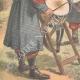 DETALLES 05 | Aprendizaje del tambor y del clarín en el ejército francés - 1903