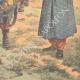 DETALLES 06 | Aprendizaje del tambor y del clarín en el ejército francés - 1903