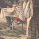 DÉTAILS 04 | Arrestation d'un espion allemand à Nancy - France - 1903