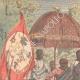 DÉTAILS 01 | Visite des Achantis au Jardin d'Acclimatation - Bois de Boulogne - Paris - 1903