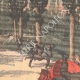 DETAILS 01   Fatal accidents in the Paris-Madrid car race - 1903