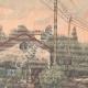 DETAILS 05   Fatal accidents in the Paris-Madrid car race - 1903