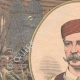 DETAILS 01   Portrait of Peter I of Serbia (1844-1921)