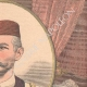 DETAILS 03   Portrait of Peter I of Serbia (1844-1921)