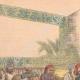 DETALLES 01 | Matrimonio del hijo del Bey de Túnez - Entrevista en el Harén - Ksar Saïd - Túnez - 1903