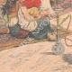 DETALLES 05 | Matrimonio del hijo del Bey de Túnez - Entrevista en el Harén - Ksar Saïd - Túnez - 1903